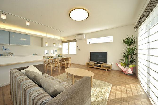 札幌市の工務店・ハウスメーカー ロゴスホーム