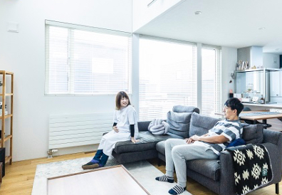 札幌市の工務店・ハウスメーカー アクシーズハウス