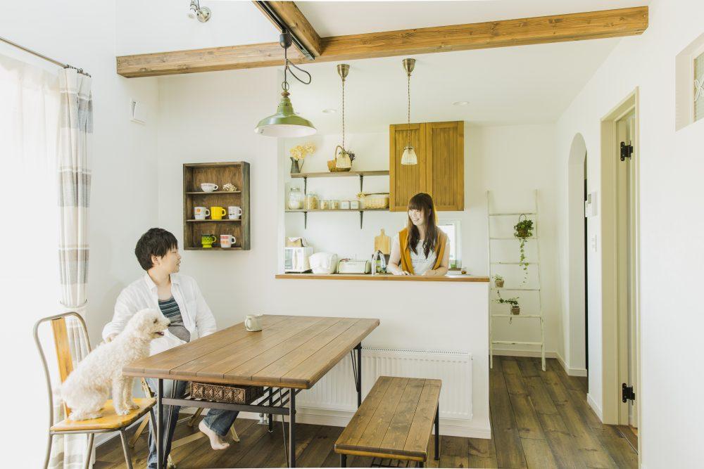 富山県の工務店・ハウスメーカー ナチュリエ富山