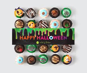 Shop Halloween Treats