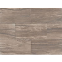 "Athena 20"" x 40"" x 7/16"" Floor and Wall Tile in Cliff"