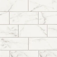 CERBROSTA410B - Brooklyn Tile - Statuario