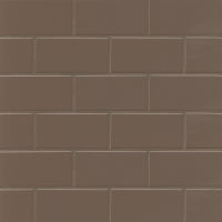 CERTRACOC36B - Traditions Tile - Cocoa