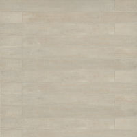 "Barrique 4"" x 40"" x 3/8"" Floor and Wall Tile in Blanc"