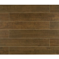 "Barrique 4"" x 24"" x 3/8"" Floor and Wall Tile in Vert"