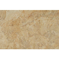 "Forge 13"" x 20"" x 3/8"" Floor and Wall Tile in Gold"