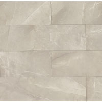 "Pulpis 12"" x 24"" x 3/8"" Floor and Wall Tile in Tortora"