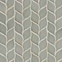 DECPROMOGFOLMO - Provincetown Mosaic - Monument Grey