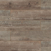 "Barrel 8"" x 48"" x 5/16"" Floor and Wall Tile in Harvest"