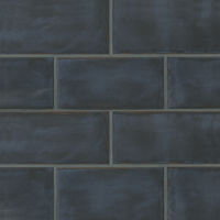 DOLCHAOCE48 - Chateau Tile - Ocean