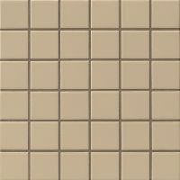 Elements Floor and Wall Mosaic in Mink