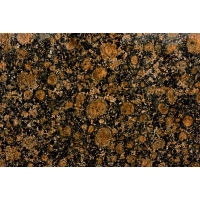 Baltic Brown Granite in 2 cm