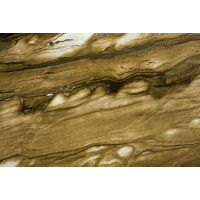 Sequoia Brown Quartzite in 2 cm