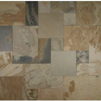 "Beachwood 16"" x 16"" x 1/2"" Floor and Wall Tile"