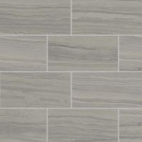 "Highland 12"" x 24"" Floor and Wall Tile in Greige"