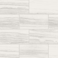 STPHIGWHI1224 - Highland Tile - White