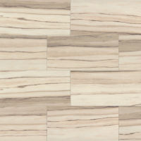 "Zebrino 12"" x 24"" x 3/8"" Floor and Wall Tile in Classico"