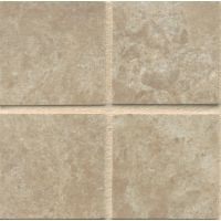 "Indiana Stone 6"" x 6"" x 3/8"" Floor and Wall Tile in Noce"