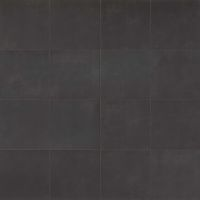 "Metro Plus 12"" x 12"" x 3/8"" Floor and Wall Tile in Deep Space"