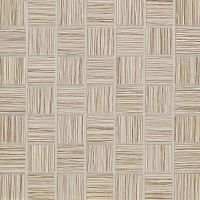 "Runway 1-1/2"" x 1-1/2"" Floor and Wall Mosaic in Cactus Brown"