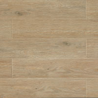 "European 8"" x 36"" x 3/8"" Floor and Wall Tile in French Oak"