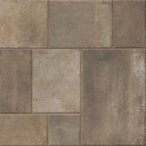 Native Floor & Wall Tile in Dark