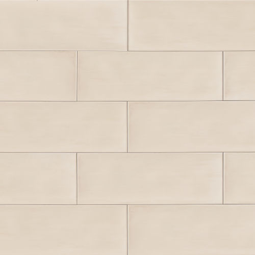 "Winter 8"" x 24"" x 3/8"" Wall Tile in Vison"