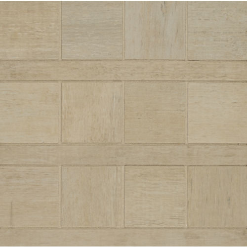 Barrique Floor & Wall Mosaic in Blanc