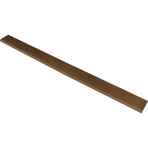 "Barrique 2"" x 24"" Trim in Brun"