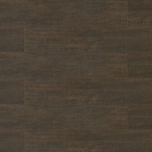 "Barrique 8"" x 40"" Floor & Wall Tile in Fonce"