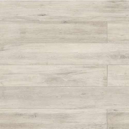 "Othello 8"" x 48"" x 3/8"" Floor and Wall Tile in Grey"
