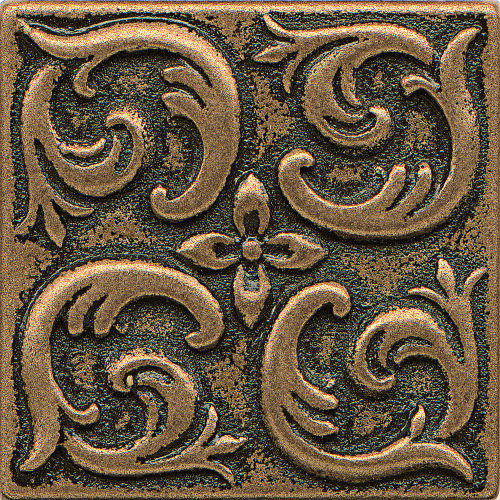 "Ambiance 2"" x 2"" Trim in Bronze"