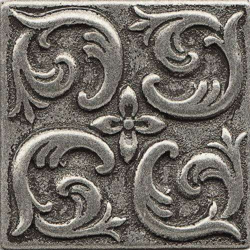 "Ambiance 2"" x 2"" Trim in Pewter"