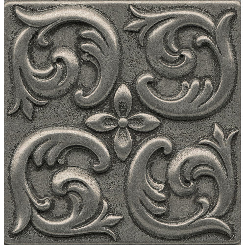 "Ambiance 4"" x 4"" Trim in Pewter"