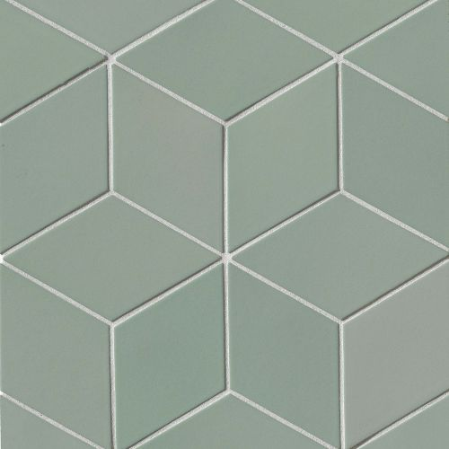 "Costa Allegra 4.5"" x 8"" Floor & Wall Tile in Gulf"