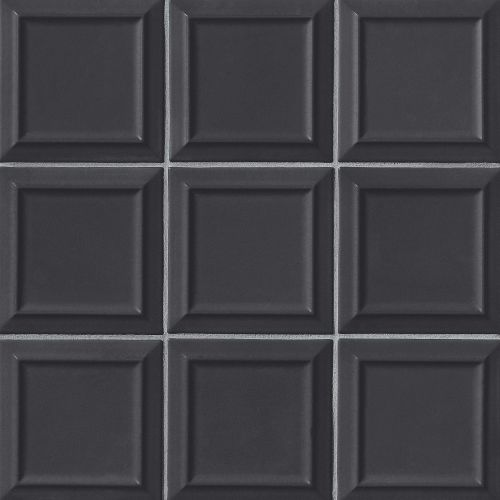 "Costa Allegra 6"" x 6"" Decorative Tile in Riverway"