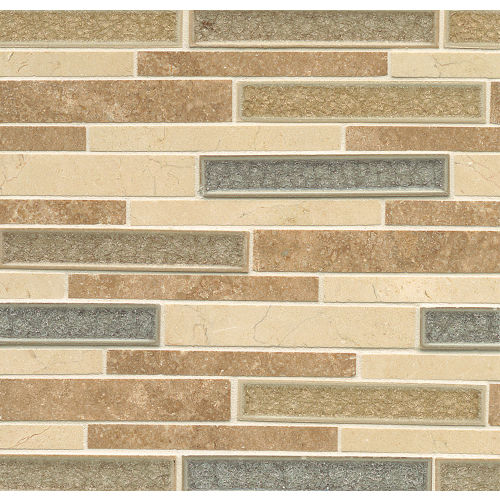 Kismet Wall Mosaic in Promise