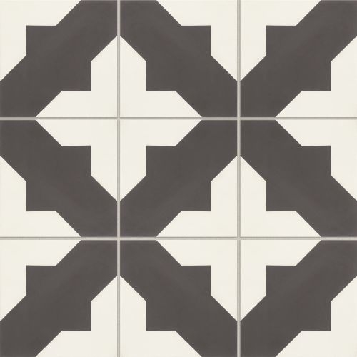 Remy 8 x 8 Floor & Wall Tile in Darcy