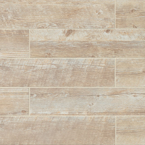 "Barrel 6"" x 24"" Floor & Wall Tile in Branch"