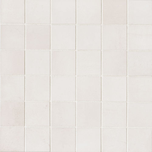 "Chateau 2"" x 2"" Floor & Wall Mosaic in Canvas"