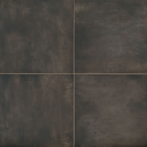 "Chateau 24"" x 24"" Floor & Wall Tile in Tobacco"