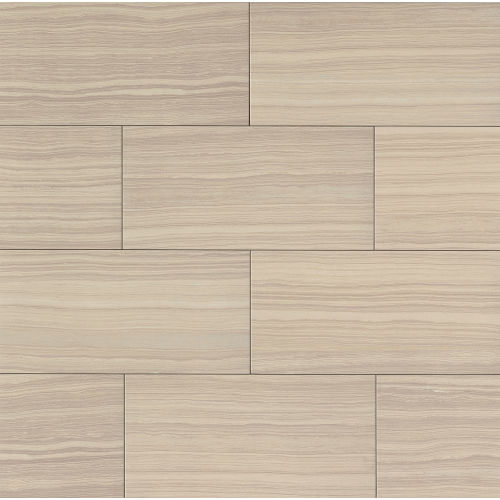 "Matrix 18"" x 36"" Floor & Wall Tile in Classic Tan"