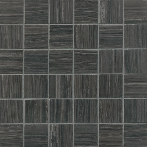 "Matrix 2"" x 2"" Floor & Wall Mosaic in Universe"