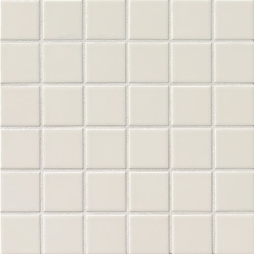 Elements Floor & Wall Mosaic in Light Grey