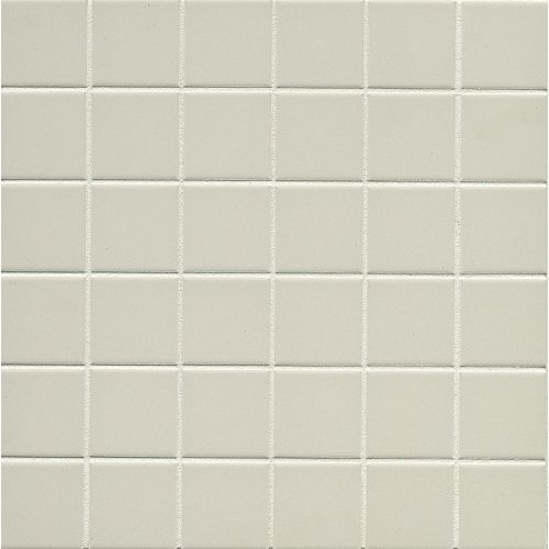 Elements Floor & Wall Mosaic in Silver
