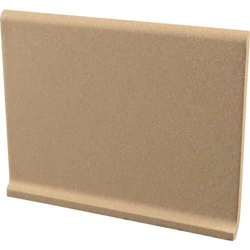 "Elements 6"" x 8"" x 3/8"" Trim in Taupe - Mottled"