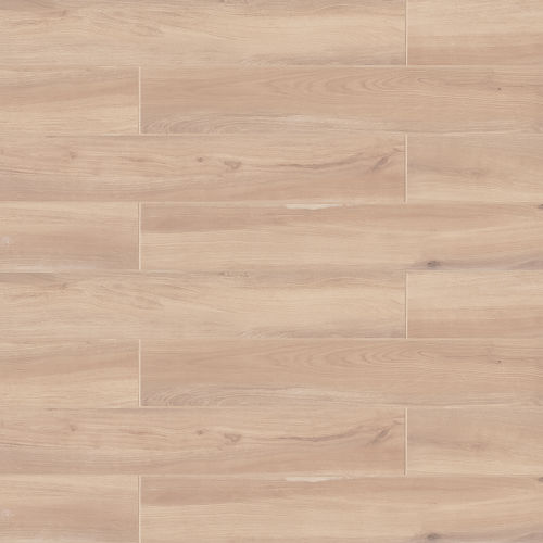 "Refined 6"" x 36"" Floor & Wall Tile in Honey"