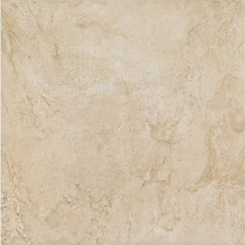 "Stonefire 18"" x 18"" Floor & Wall Tile in Almond"