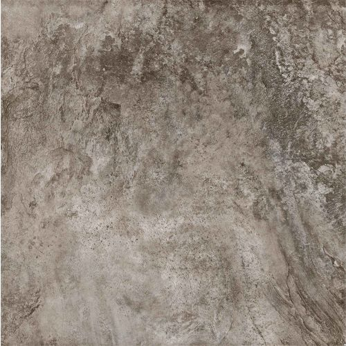 "Stonefire 18"" x 18"" Floor & Wall Tile in Grey"