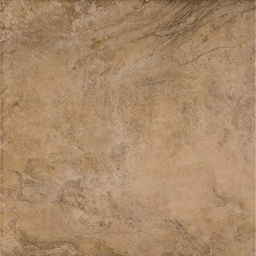 "Stonefire 18"" x 18"" Floor & Wall Tile in Noce"